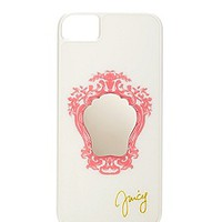 Juicy Mirror iPhone 5 Case