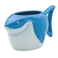 Bruce the Shark Disney Mug / Cup from Finding Nemo
