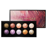 Sephora: SEPHORA COLLECTION : Moonshadow Baked Palette - In The Tropics : eyeshadow-palettes