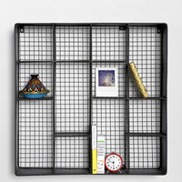4040 Locust Metal Wall Rack - Urban Outfitters