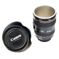 Amazon.com: Camera Lens EF 24-105mm Insulated Coffee Mug: Kitchen & Dining