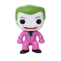 DC Comics Batman Classic TV Series Pop! Heroes The Joker Vinyl Figure