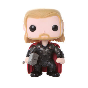 Marvel Thor: The Dark World Pop! Thor Vinyl Figure