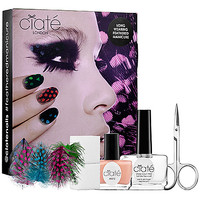 Sephora: Ciaté : Feathered Manicure : nail-stickers