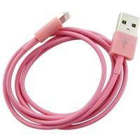8 pin to USB Data/Sync Charger Cable Cord for Apple iPhone 5 iPad Mini,iPod touch 5 Nano 7