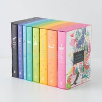 Kid's Classics Box Set by Anthropologie Assorted One Size Gifts