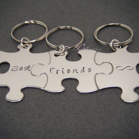 Best Friends Forever, Friendship Keychains, Infinity Keychain, Best Friends Keychains, Friendship Gift, Valentines Gift, Valentines Day