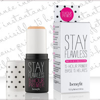 stay flawless > Benefit Cosmetics