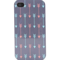 With Love From CA Arrows iPhone 4/4S Case at PacSun.com