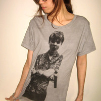 Leonardo Dicaprio Romeo & Juliet Movie Film T-Shirt M