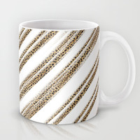 Cheetah/Leopard Print Mug by Michelle