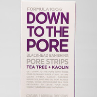 Formula 10.0.6 Down To The Pore Pore Strips- Assorted One