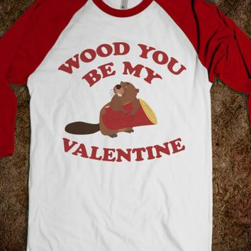 White/Red T-Shirt | Funny Valentines Shirts
