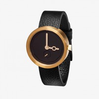 Poketo Classic Gold Watch