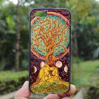 Tree,The tree of life,heart case,iphone 5s case,iphone 4 case,iPhone4s case, iphone 5 case,iphone 5c case,Gift,Personalized,water proof