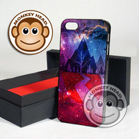 Sleeping With Sirens Cover Galaxy for iPhone 4/4s, 5, 5s, 5c and Samsung Galaxy s2, s3 and s4 Case