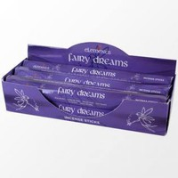 Elements - Fairy Dreams Incense Sticks at Every Witch Way Online Shop