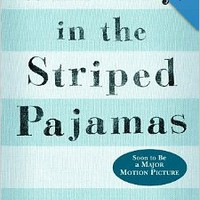 The Boy in the Striped Pajamas Paperbackby John Boyne (Author)