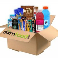 Power Up Care Package | My Dorm Food