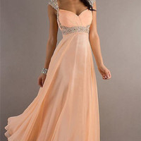 Long Chiffon Evening Formal Party Cocktail Ball Gown Prom Bridesmaid Dress 6-18
