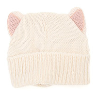 With Love From CA Kitty Beanie at PacSun.com