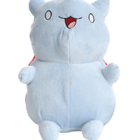 Cartoon Hangover Bravest Warriors Catbug Plush