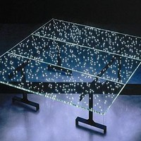 DESIGNDELICATESSEN.COM – Ingo Maurer LED TABLE
