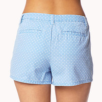 Sugartown Polka Dot Shorts
