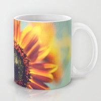 lazy days Mug by Sylvia Cook Photography