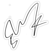 Ed Sheeran Signature
