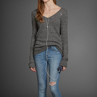 Chelsea V-Neck Sweater