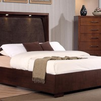 Jessice Collection California King Bed Frame - JM Decor and More