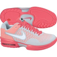 Nike Women's Air Max Cage Tennis Shoe