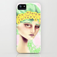 Flowers That Bloom iPhone & iPod Case by Ben Geiger