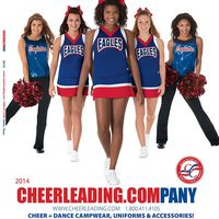 cheerleading.com