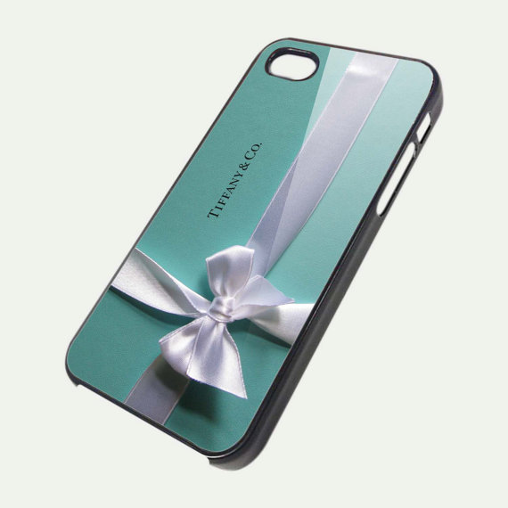 tiffany iphone case blue box inspired ndr iphone 5 from caseapartment on 13104